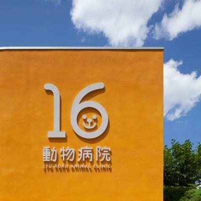 16動物病院