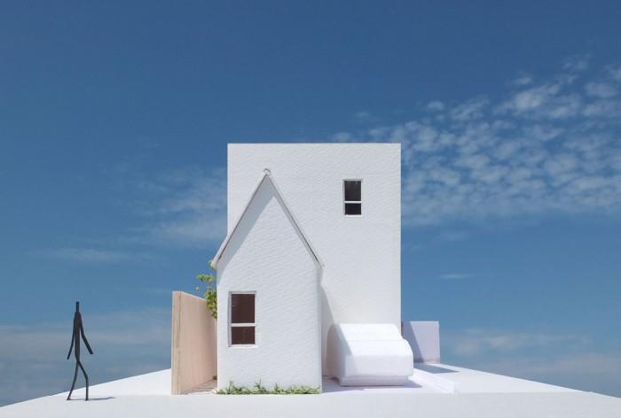 #HS-07 HOUSE C